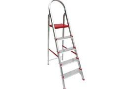 Escada Aço