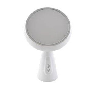 Abajur Espelho