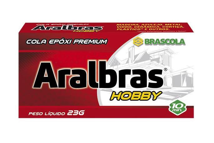 ARALBRAS HOBBY