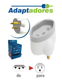 Adapatador REVERSO
